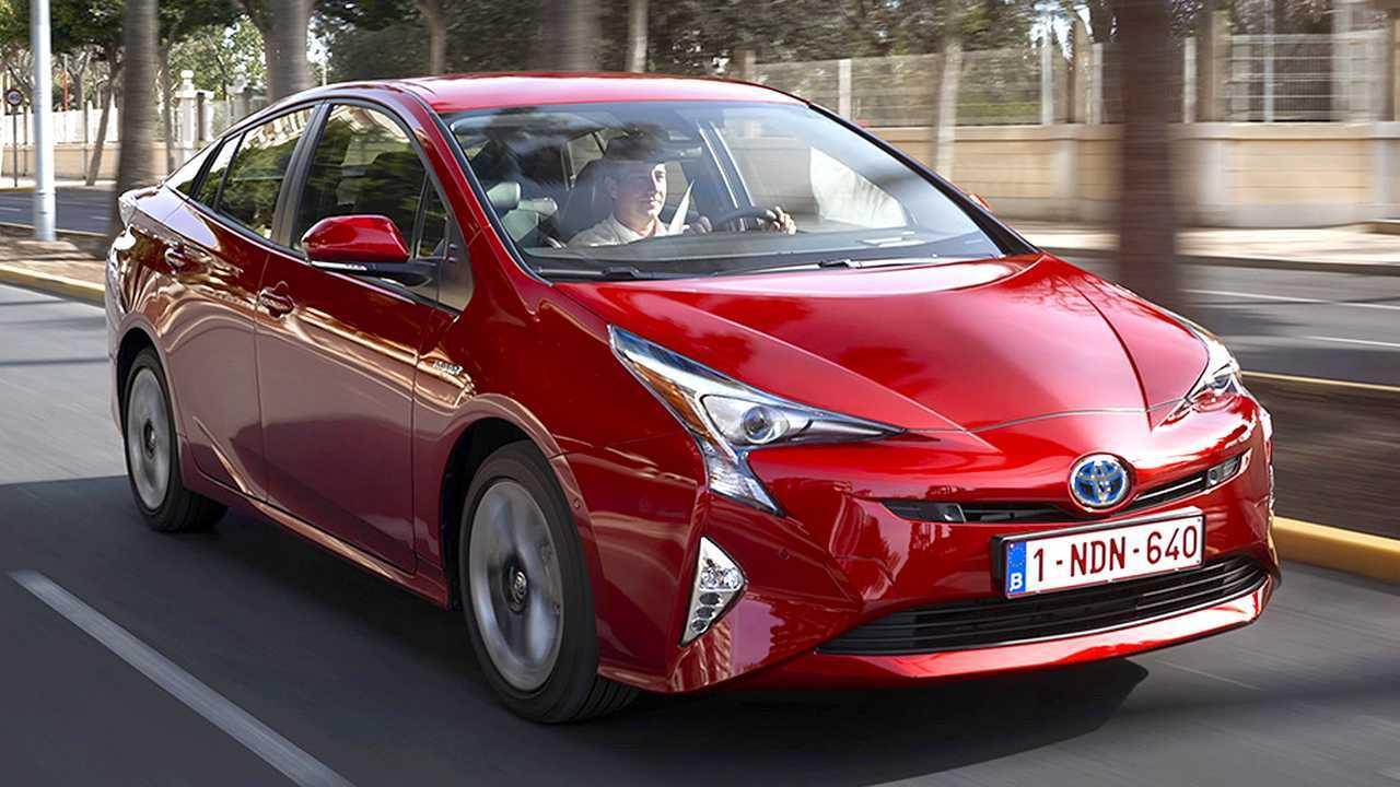 Toyota (aktuell)