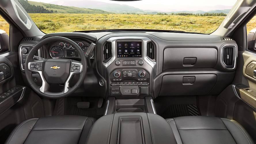 2019 Chevrolet Silverado First Drive: Risky Business
