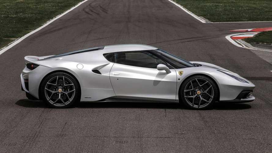 Ferrari Special Projects, los protagonistas más exclusivos de la marca