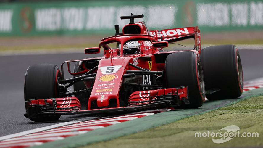 Ferrari warns leaks of technical info a 'serious matter'