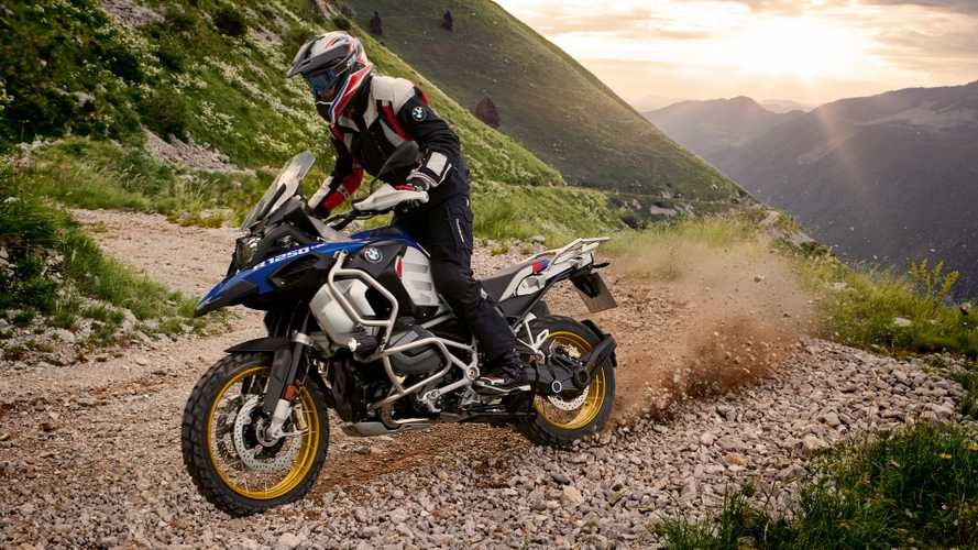 The BMW R 1250 R, RS, And GS Adventure Offer Upsized Fun