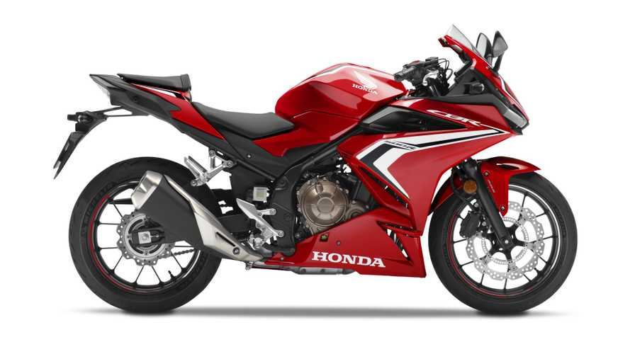 Honda Updates CB500F, CB500X, And CBR500R For 2019