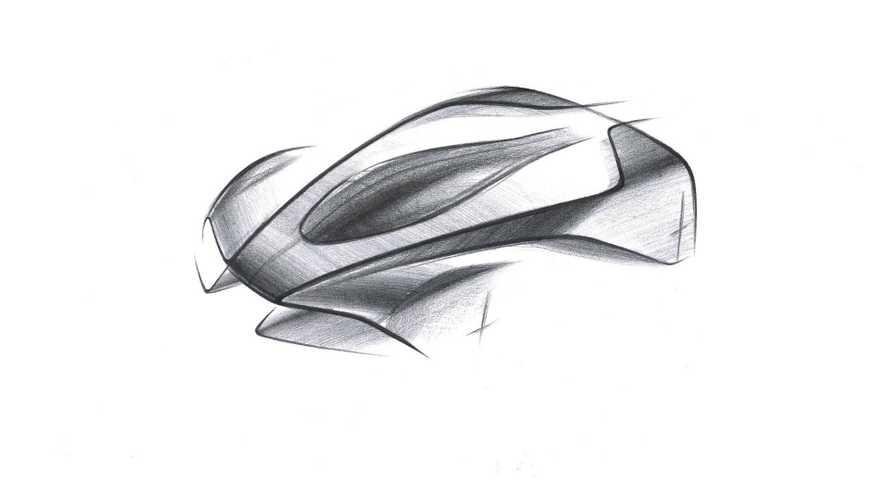 Aston Martin Project 003, l'hypercar attesa per il 2021
