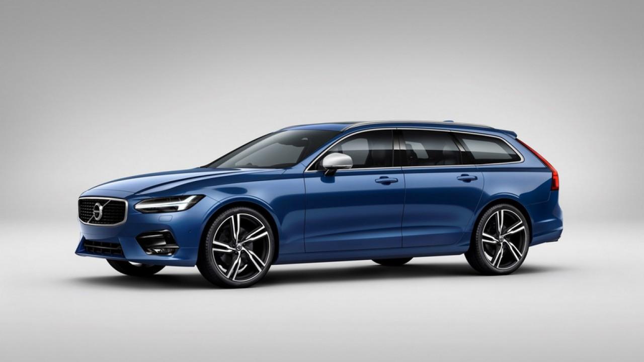 Volvo, 2016'nın ilk yarısında kârını üçe katladı