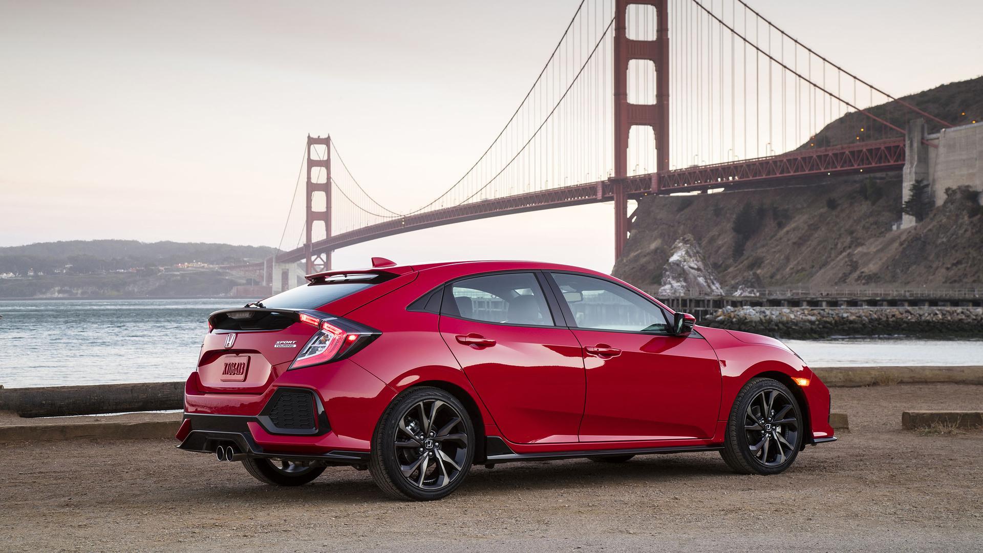 Yeni Honda Civic Hatchbackin Fiyatı Belli Oldu