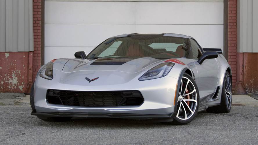 Taco Bell Employees Get $4,385 Discount On A Corvette Grand Sport