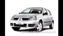 Clio Campus - Renault lança nova versão de entrada por R$ 25.910
