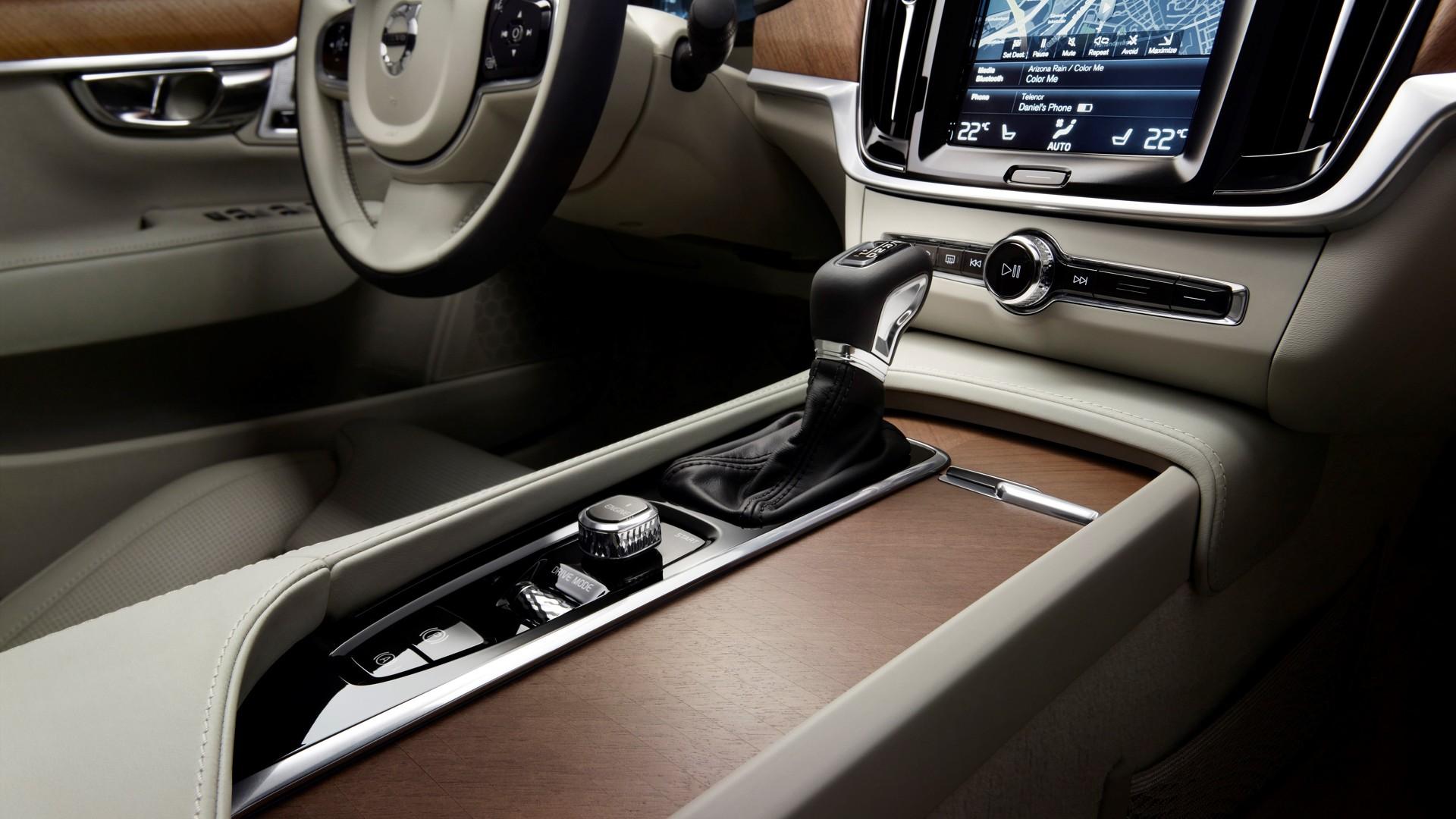 Inceleme 2017 Volvo S90