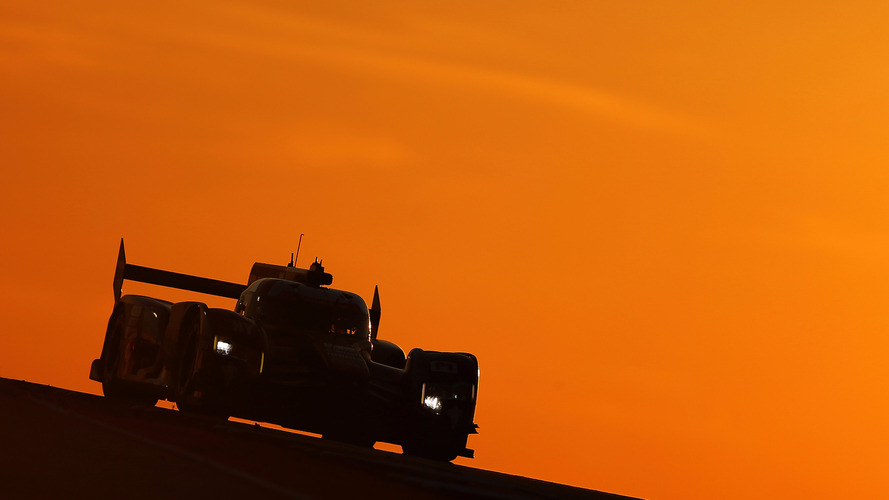 Le prototype LMP1 d'Audi qui ne prendra jamais la piste
