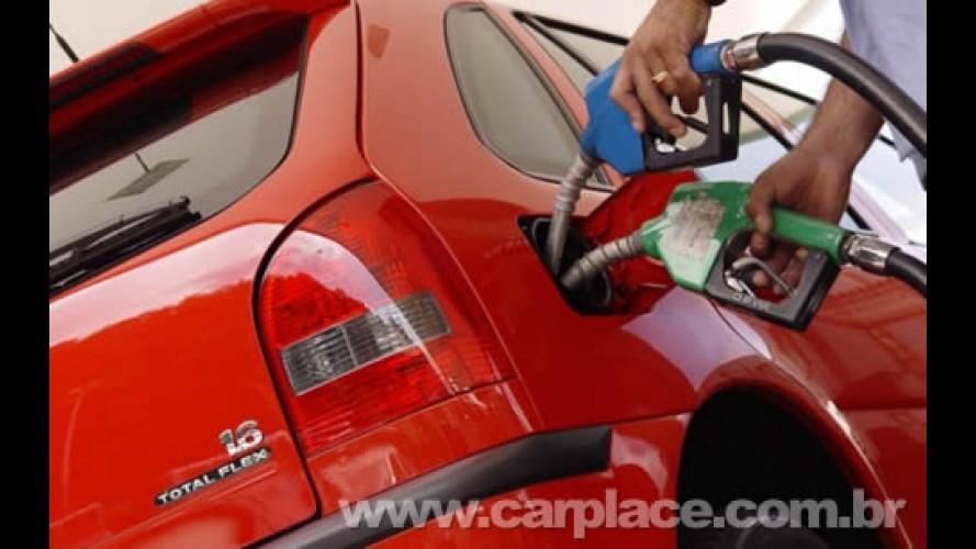 Selo do Inmetro indicará veículos mais eficientes no consumo de combustível