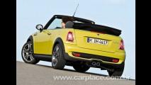 Mini apresenta o novo Cooper Cabrio 2009 - Versão custará US$ 24.550 nos E.U.A