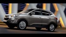 Vídeo: Veja o novo Hyundai ix35 em movimento