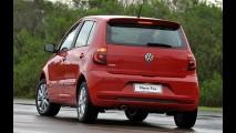 Novo Fox 2010 reestilizado chega nas versões Trend e Prime e opção de câmbio I-Motion - Veja fotos