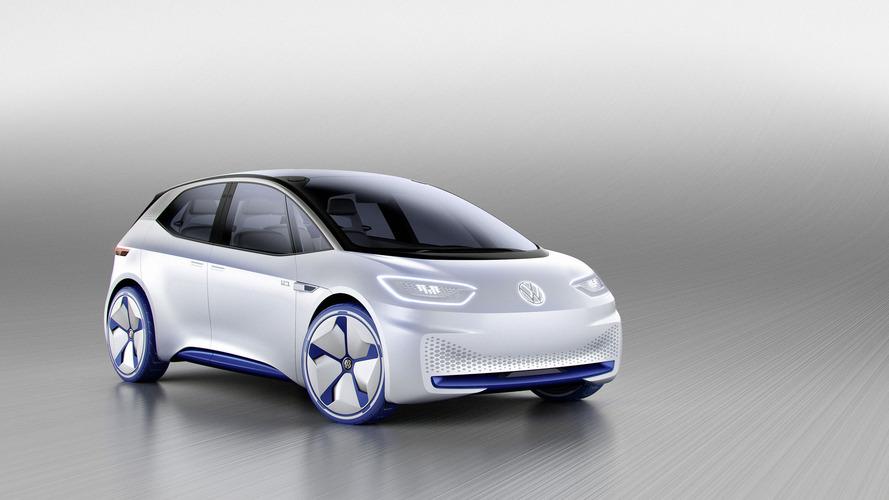 Volkswagen adia primeiro carro elétrico para 2020