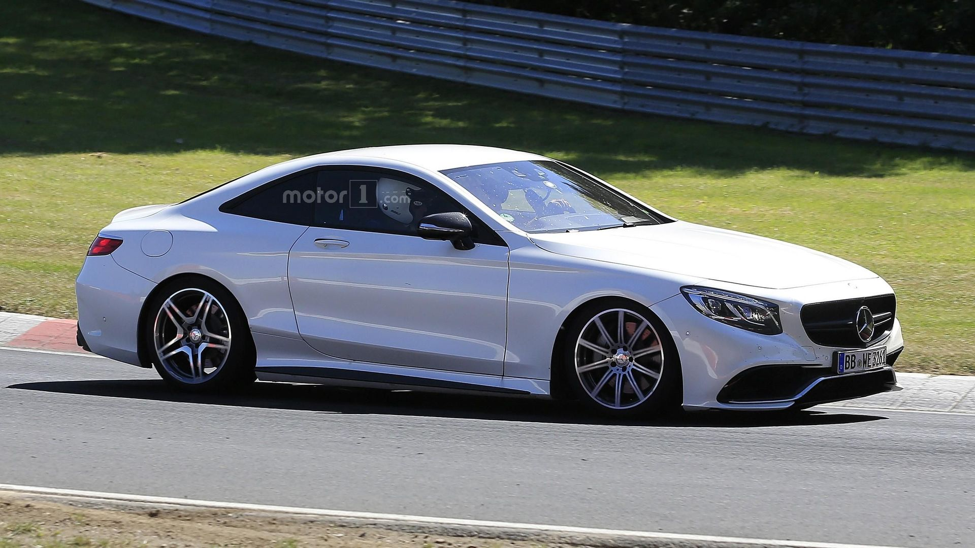 Mercedes AMG Engineering Next SL Class As Soft Top 2 2