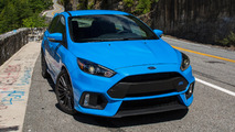Ford Focus RS 2016 - First Drive