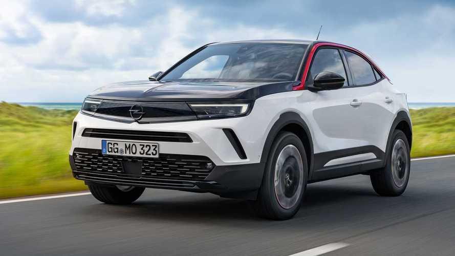 Opel deviendra une marque 100 % électrique en Europe d'ici 2028