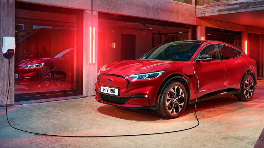 Ford: all-in in Europa sull'elettrico