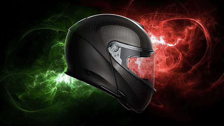 Check Out The 6 Best Modular Motorcycle Helmets You Can Buy