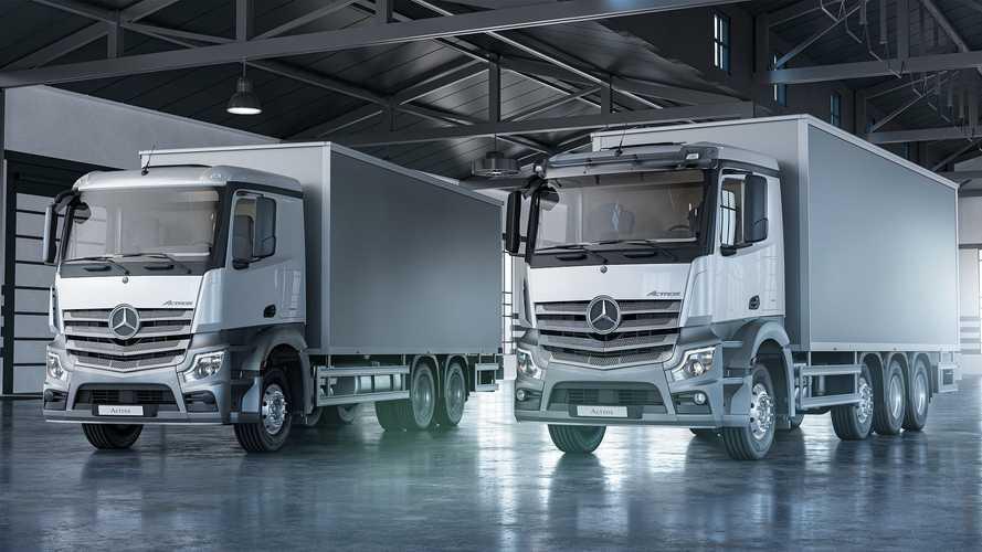 TruckStore, sunduğu çözümlerle 2021 yılında da fark yaratıyor