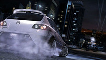Mazdaspeed3 in Upcoming NFS Carbon