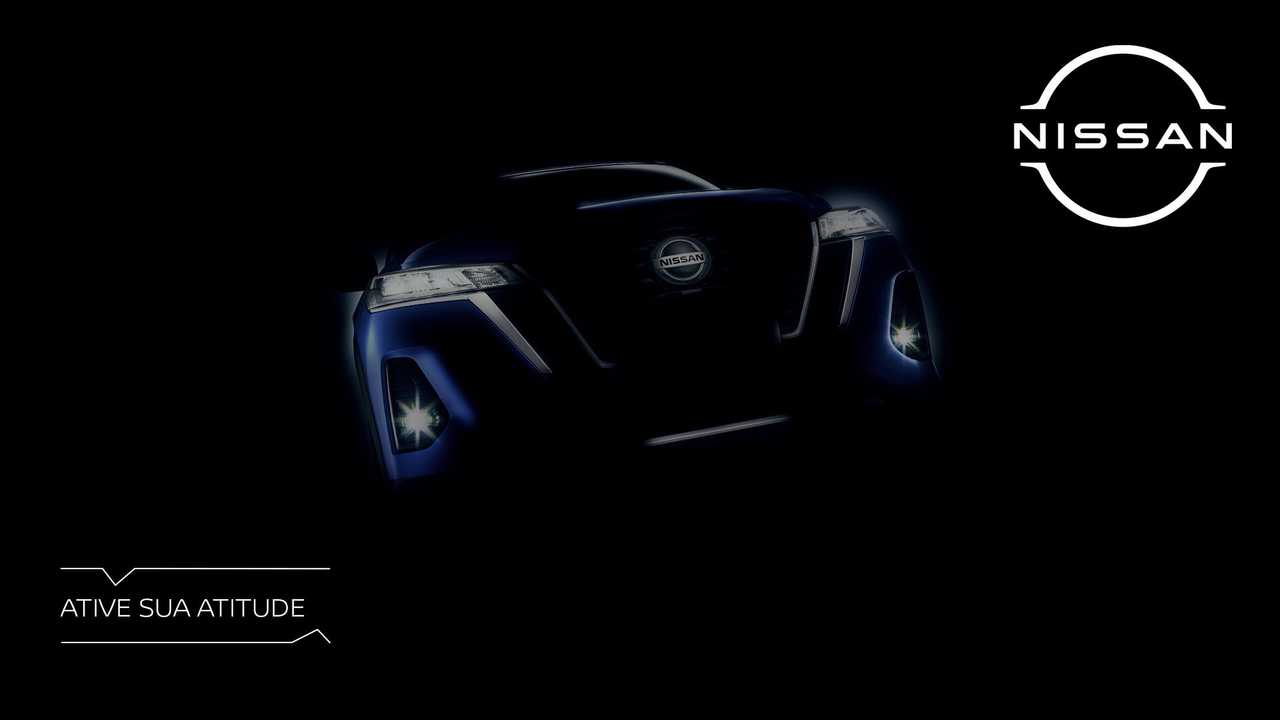 Novo Nissan Kicks - Teaser