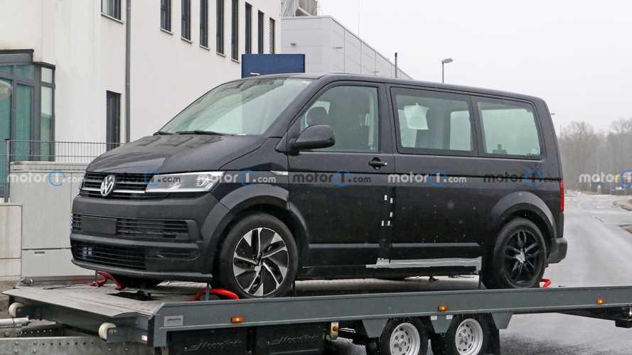 Volkswagen ID Buzz'ın iç mekanı ilk kez görüntülendi!