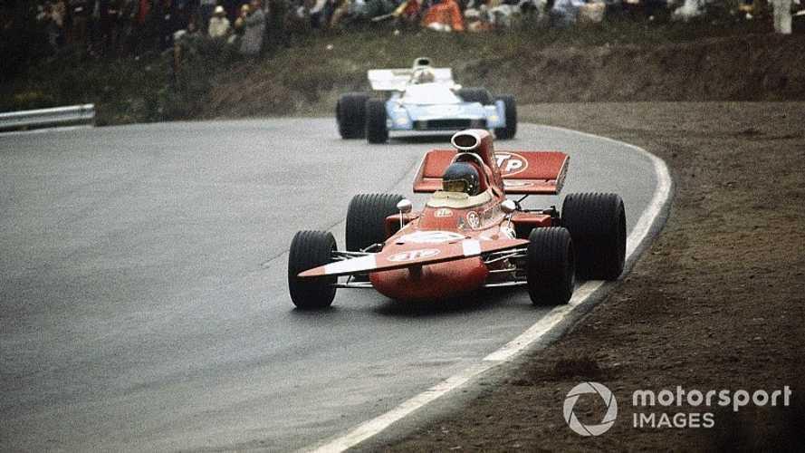 El nuevo documental de Motorsport.tv que bucea en las fotografías de la F1