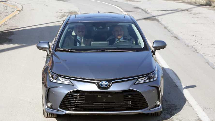 Toyota passa pela crise com recordes e projeta novo crescimento em 2019