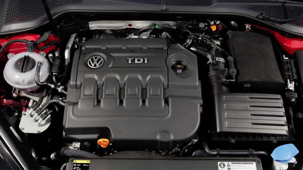 Copertina Volkswagen, in Germania c'è il ritorno dei diesel