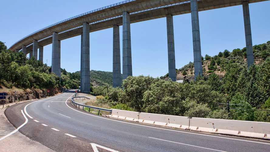 Las carreteras más peligrosas de España: máxima precaución en ellas