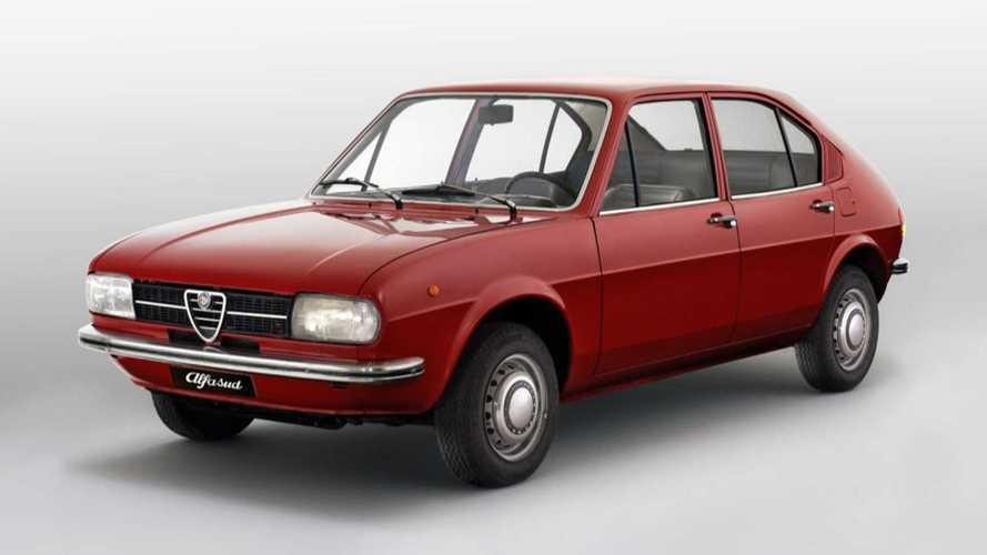 Guide d'achat : Alfa Romeo Alfasud (1971-1983)
