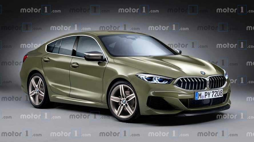 BMW Serie 2 Gran Coupé, sportiva e compatta per chi ha famiglia