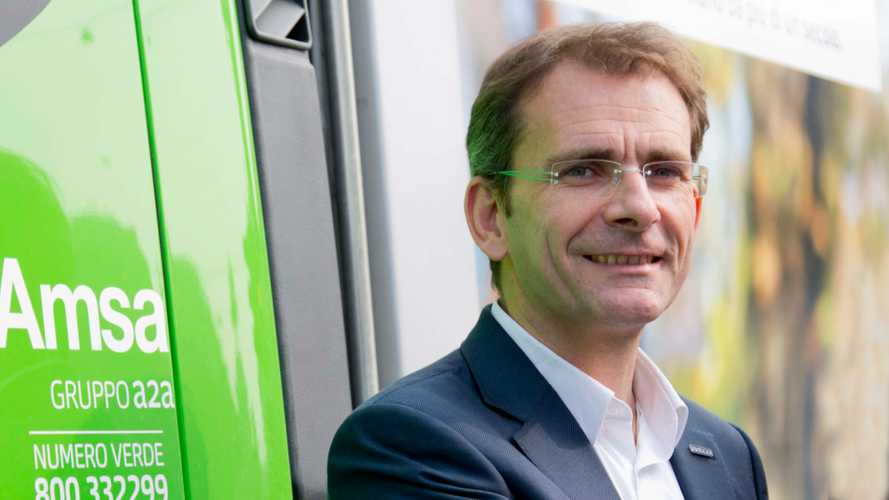 Pierre Lautthe dà l'addio a Iveco
