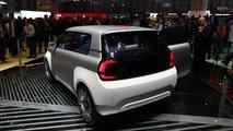 Concepto Fiat Centoventi