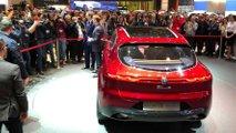 Alfa Romeo Tonale, photos en direct