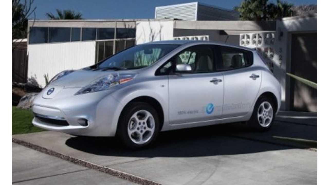 Arizona Lemon Law Causes Nissan To Buy Back At Least Two LEAFs (Video Report)