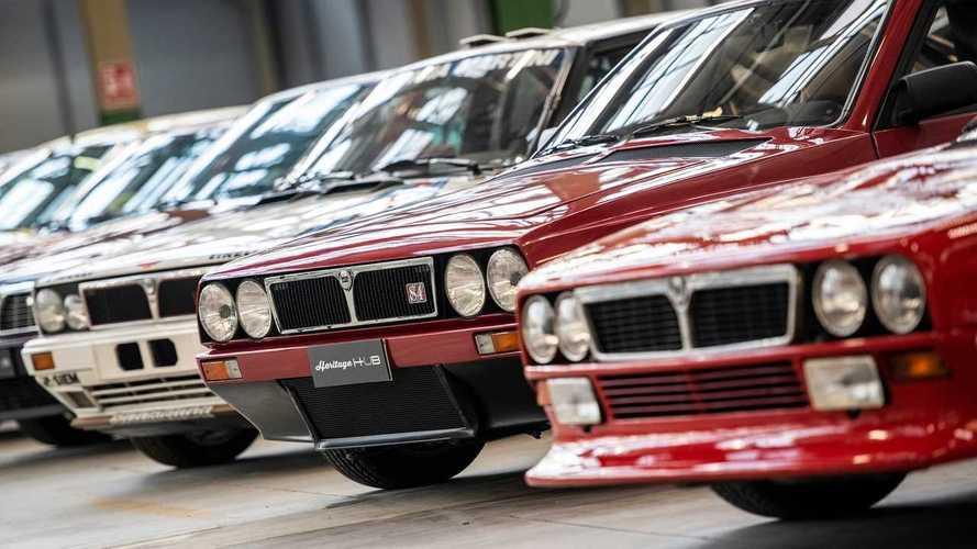 FCA Heritage HUB: un viaje a la historia del coche en Italia