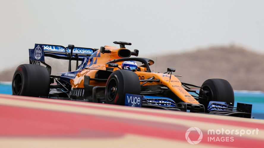 Alonso: McLaren's 2019 F1 car better 'in every aspect'