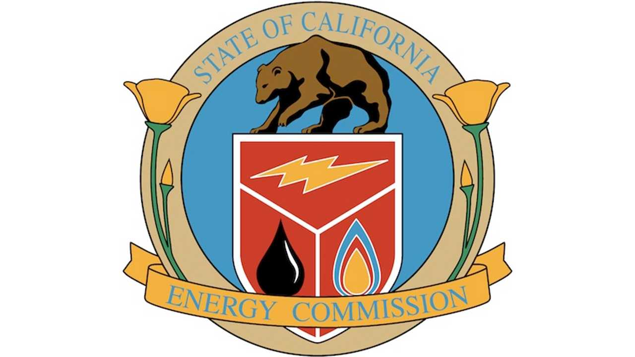 California Energy Commission - 2014‐2015 Vehicle Technology Investment Plan