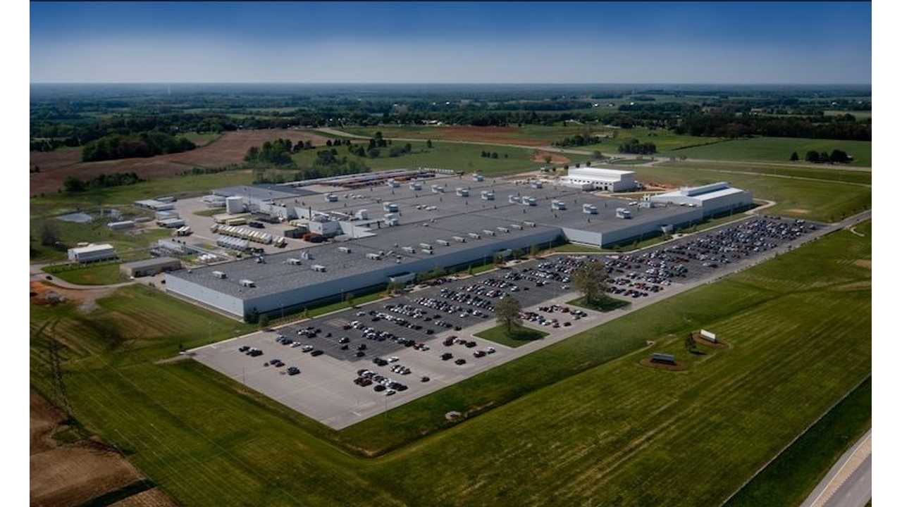 Nissan Plant Smyrna Tn >> Nissan Puts New Boss In Charge Of Smyrna Battery Plant In