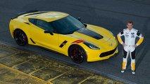 Corvette Drivers Series 2019