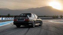 'Restomod' BMW M3 E30 de Redux