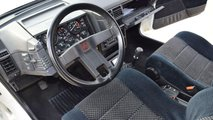 Citroën BX 4TC Grupo B