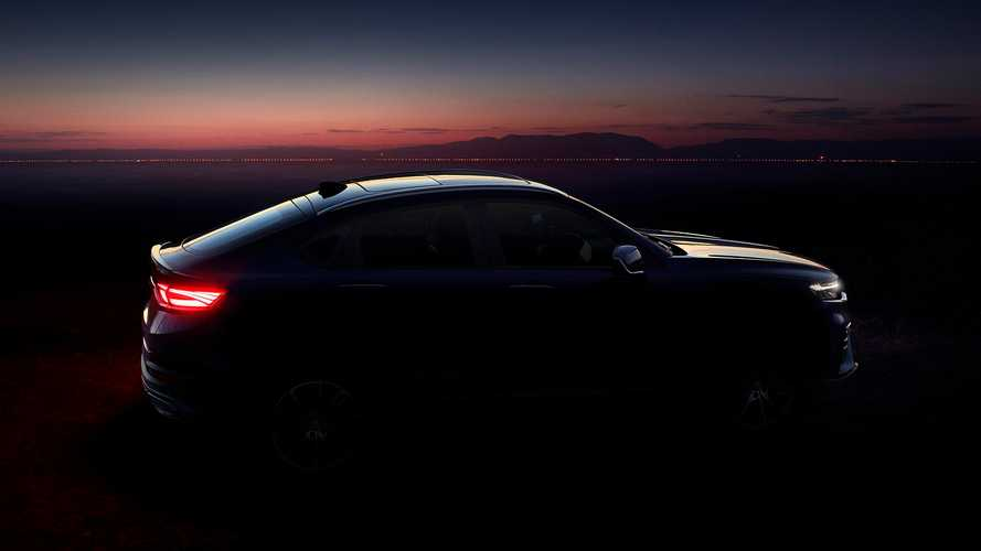 En son tanıtılan 9 adet coupe SUV modeli