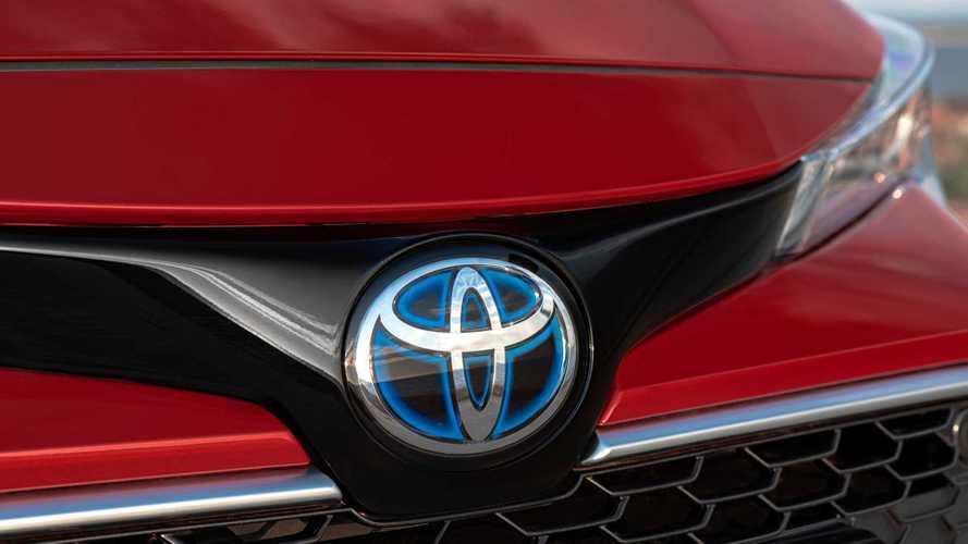 Toyota s'associe avec Denso pour les voitures autonomes