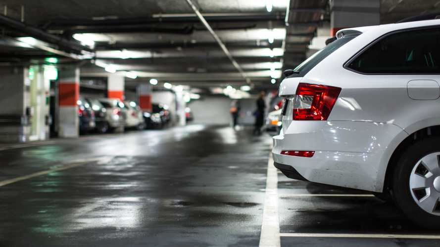 Science Has Determined The Best Way To Find The Perfect Parking Spot