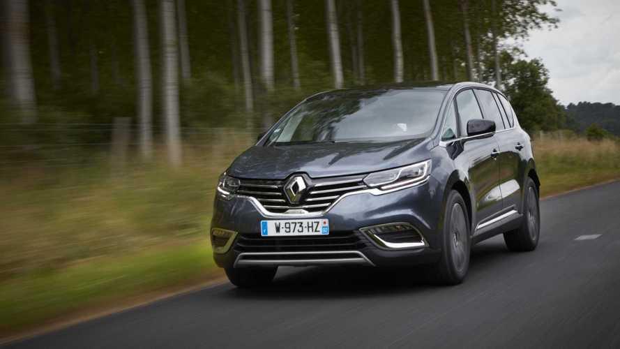 El Renault Espace 2019 ya tiene precios para España