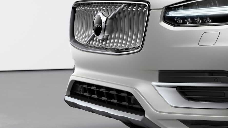 Volvo Could Launch New Entry-Level And Flagship SUVs
