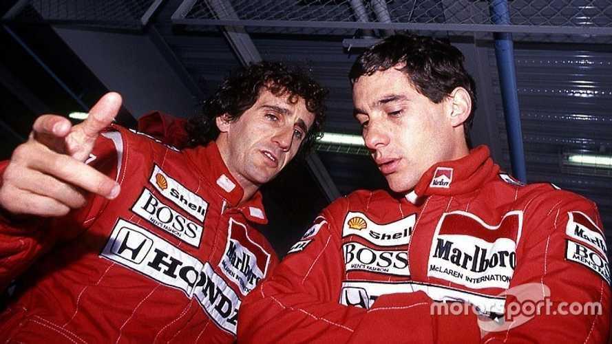 Las 12 relaciones más dañinas entre compañeros en Formula 1